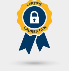Certifié laurentien